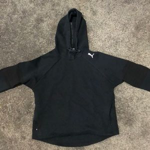 Puma Runners Sweatshirt